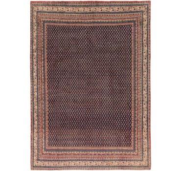 7' 8 x 10' 6 Botemir Persian Rug main image