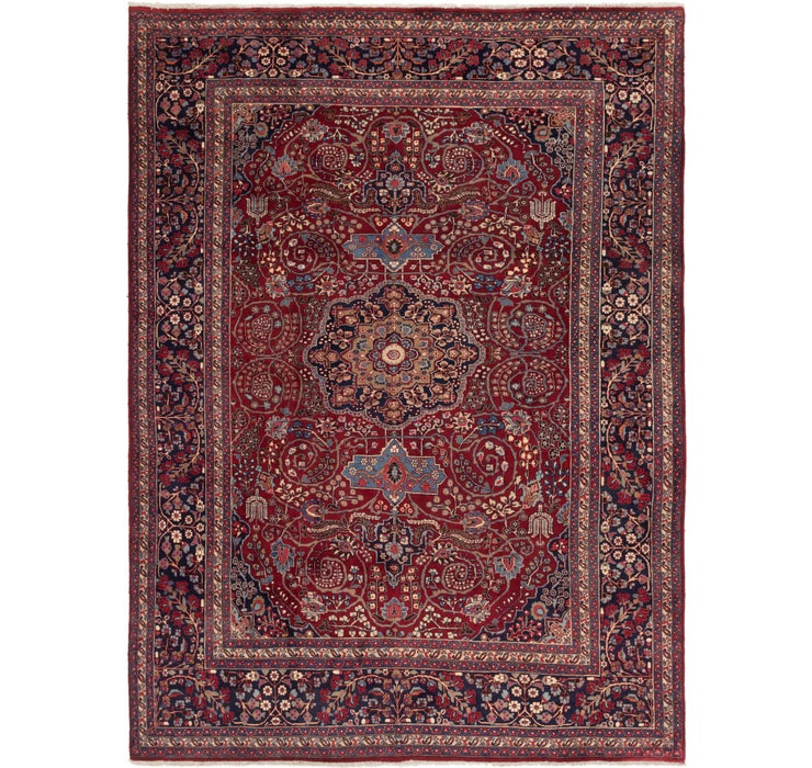250cm x 340cm Birjand Persian Rug