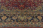 9' 10 x 13' 3 Isfahan Persian Rug thumbnail