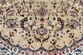 6' 6 x 8' Nain Persian Rug thumbnail