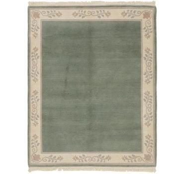4' 10 x 6' 6 Nepal Rug main image