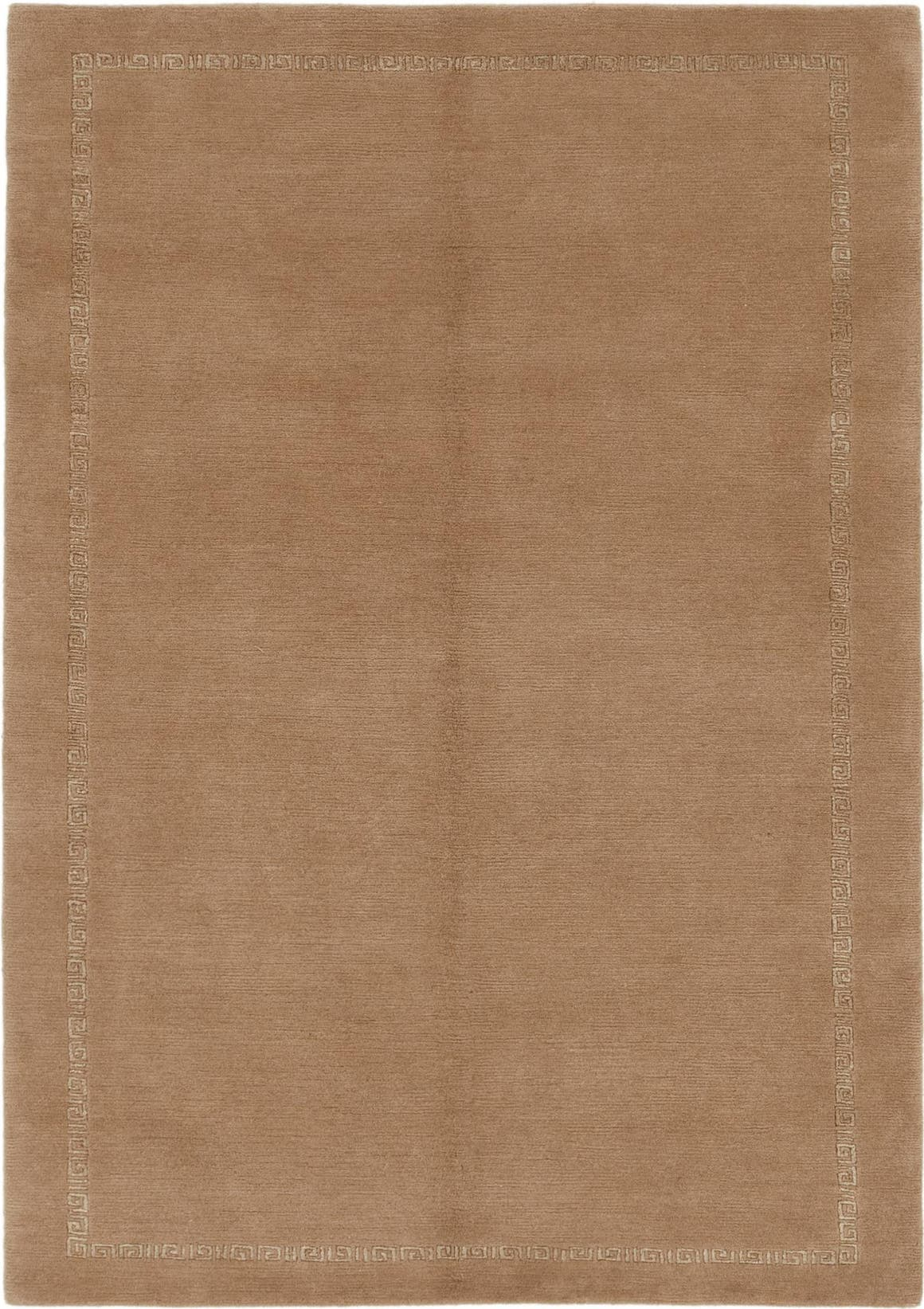 4' 6 x 6' 7 Nepal Rug main image