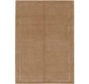 Image of  4' 6 x 6' 7 Nepal Rug