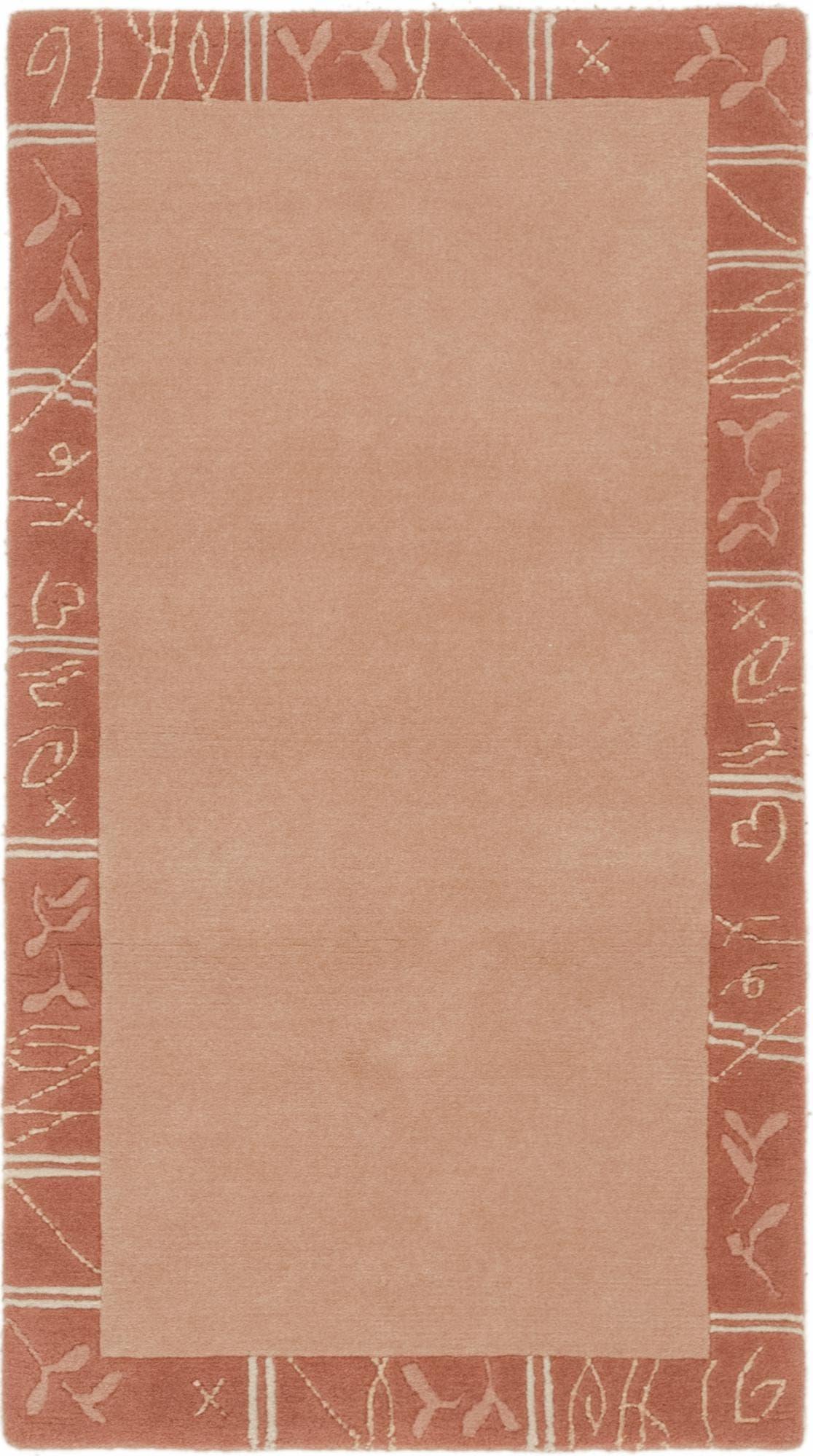 3' x 5' 3 Nepal Rug main image
