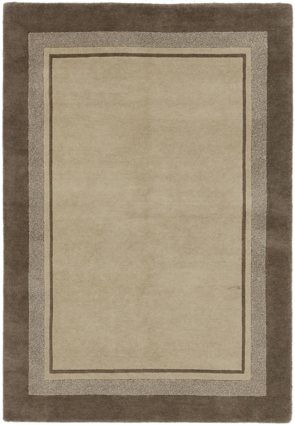 4' 7 x 6' 8 Nepal Rug main image