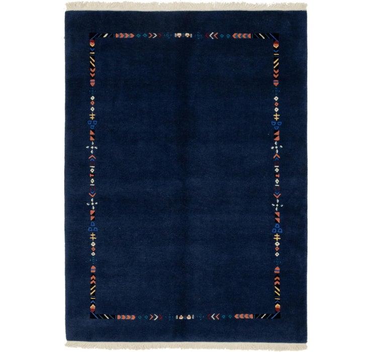4' 10 x 6' 7 Nepal Rug