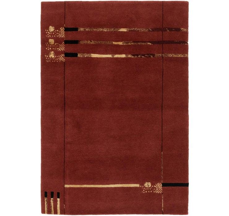 122cm x 175cm Nepal Rug