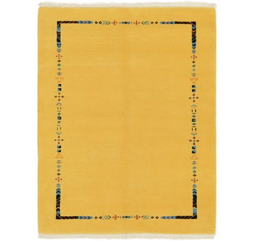 5' x 6' 6 Nepal Rug main image