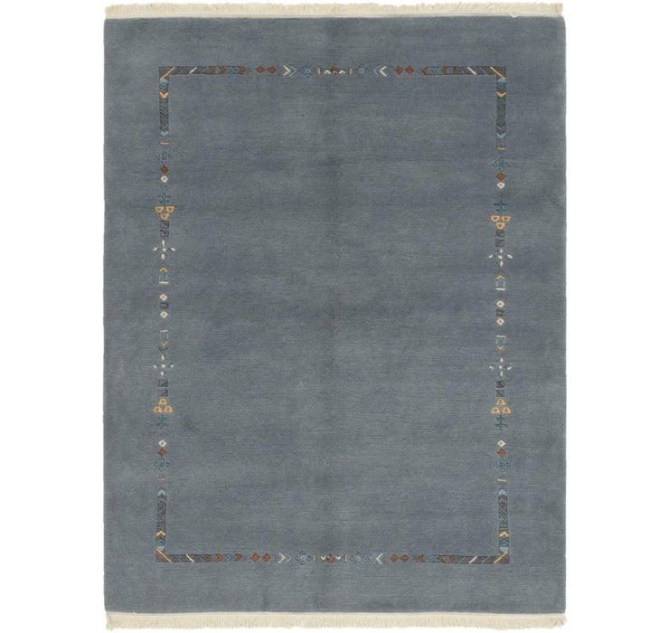 5' x 6' 9 Nepal Rug