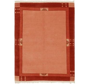 4' 7 x 6' 4 Nepal Rug main image