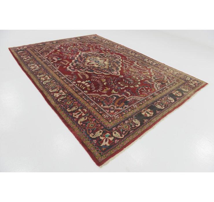 245cm x 340cm Liliyan Persian Rug