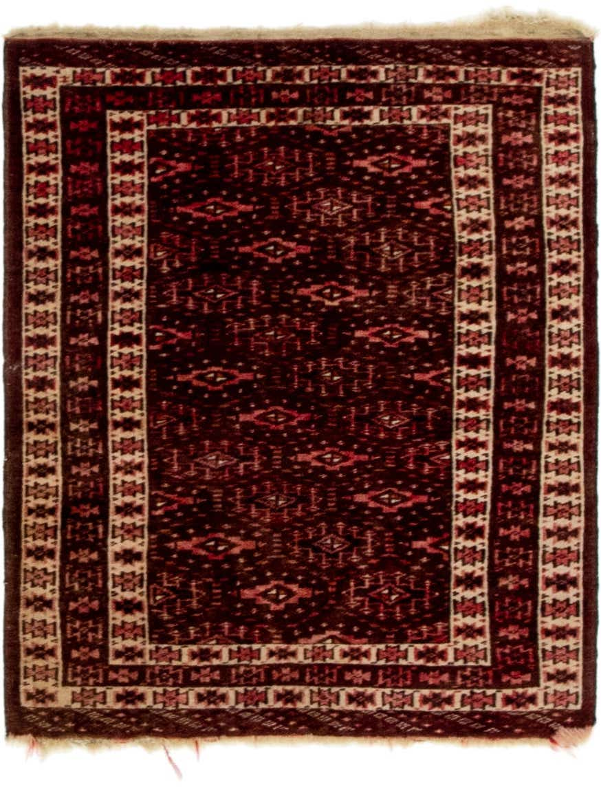 8 Bokhara Oriental Square Rug