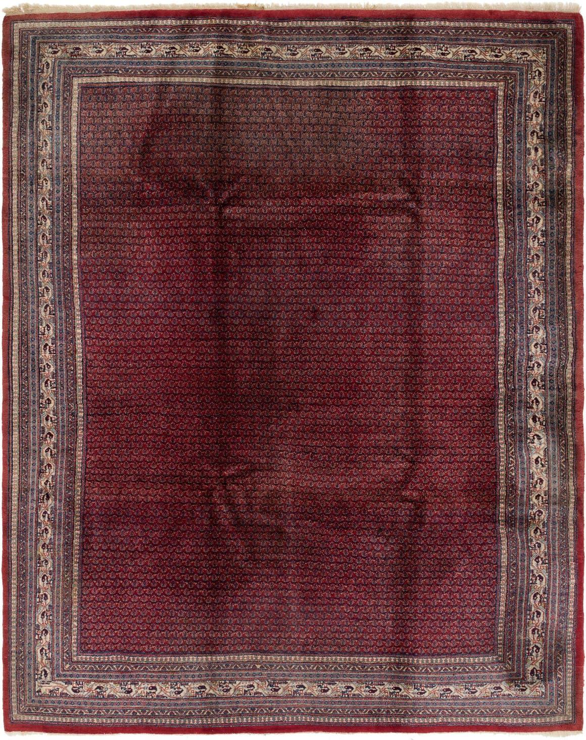8' 3 x 10' 8 Botemir Persian Rug main image