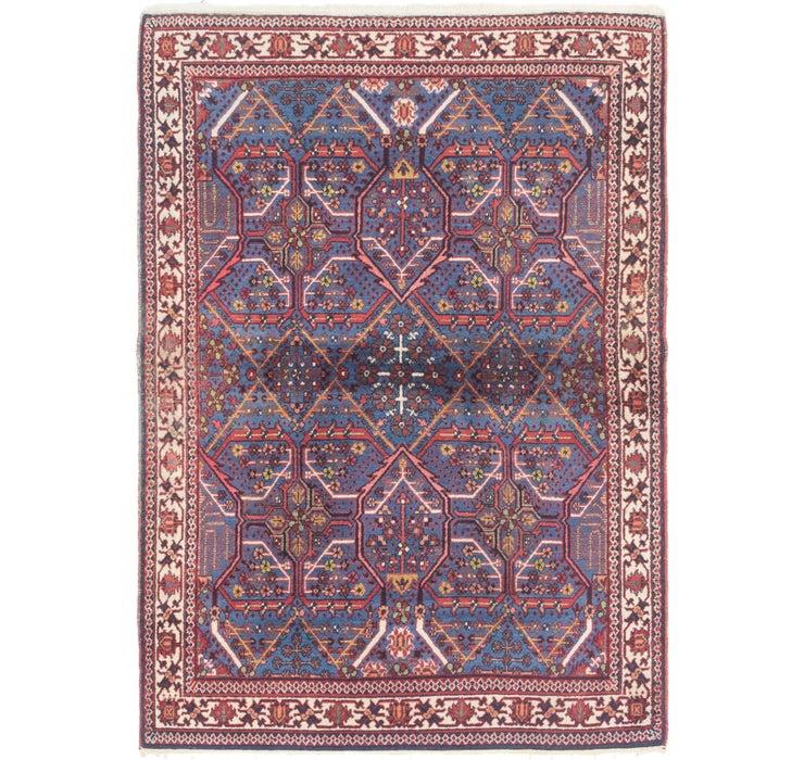 110cm x 152cm Maymeh Persian Rug