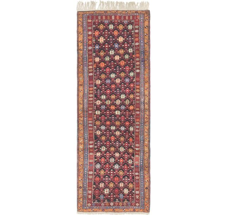 122cm x 385cm Sarab Persian Runner Rug