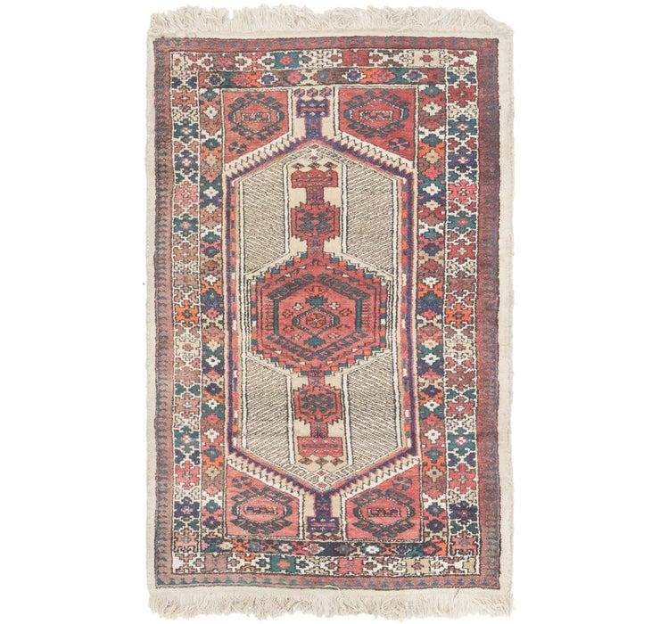 105cm x 165cm Sarab Persian Rug