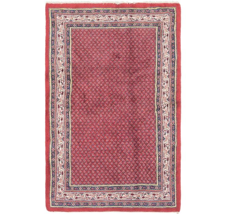 132cm x 213cm Botemir Persian Rug
