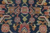 3' 7 x 12' 5 Shiraz Persian Runner Rug thumbnail