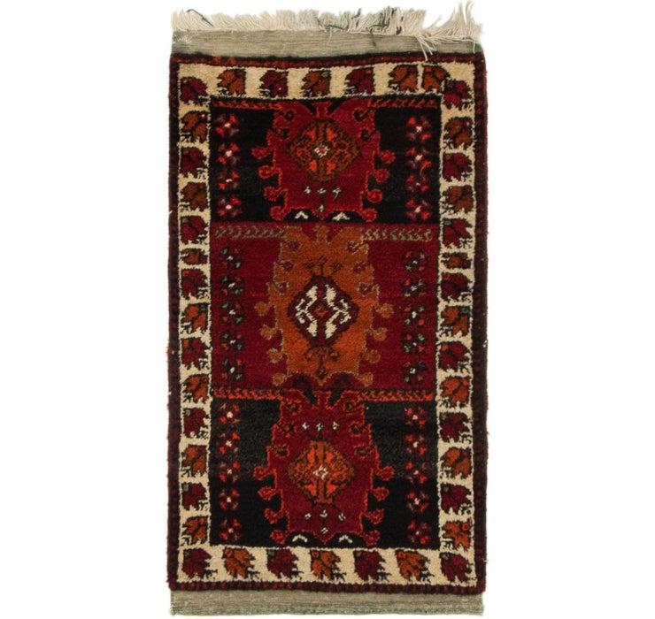 55cm x 105cm Anatolian Rug