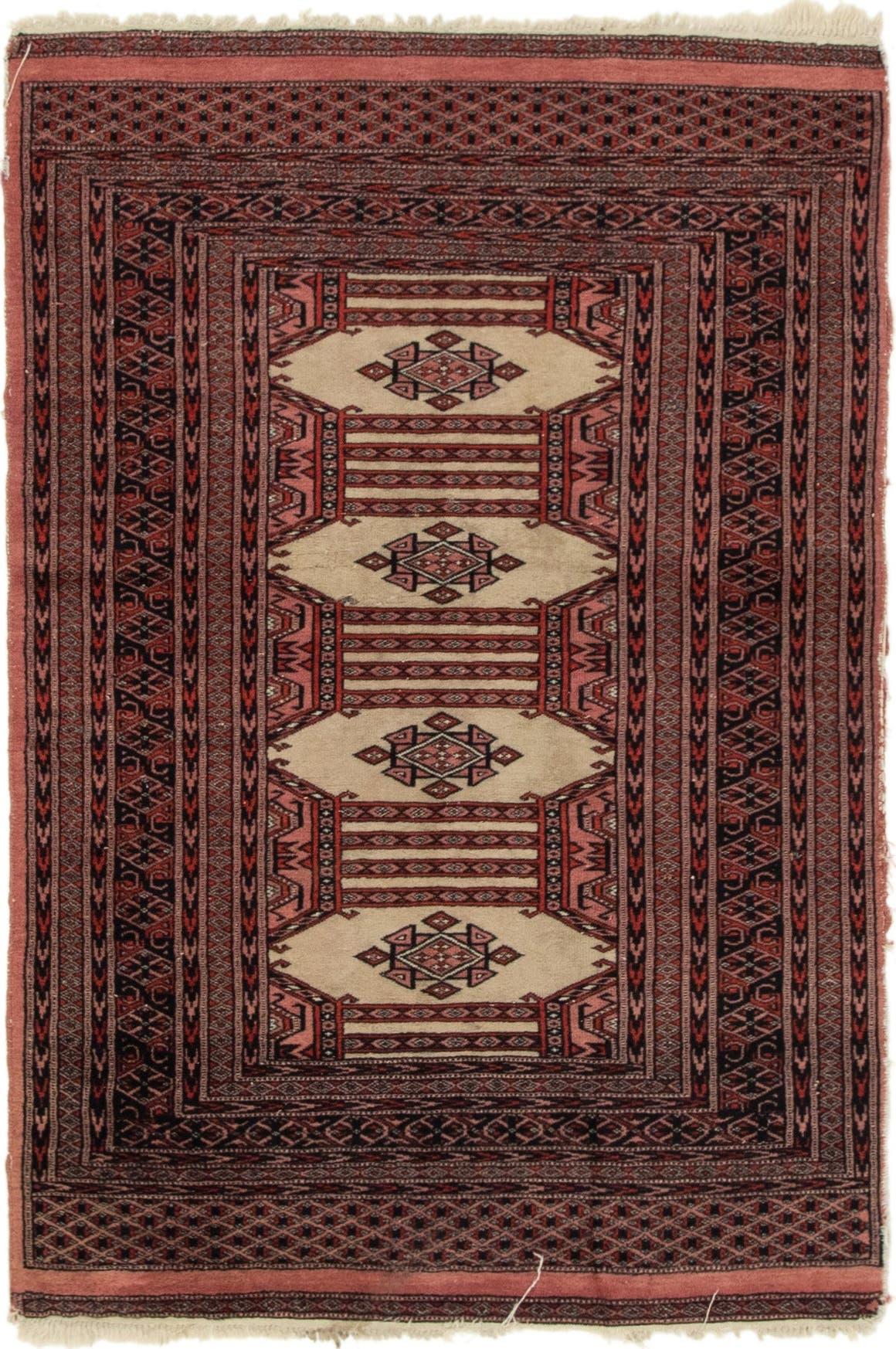 3' 2 x 4' 8 Bokhara Rug main image