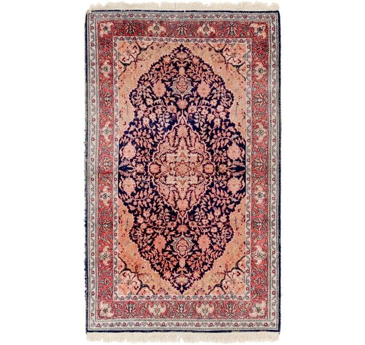 97cm x 157cm Kashmir Oriental Rug