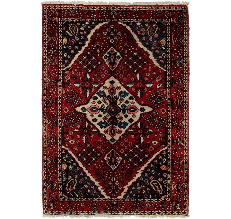 132cm x 200cm Bakhtiar Persian Rug