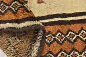 3' 10 x 6' 2 Shiraz Persian Rug thumbnail