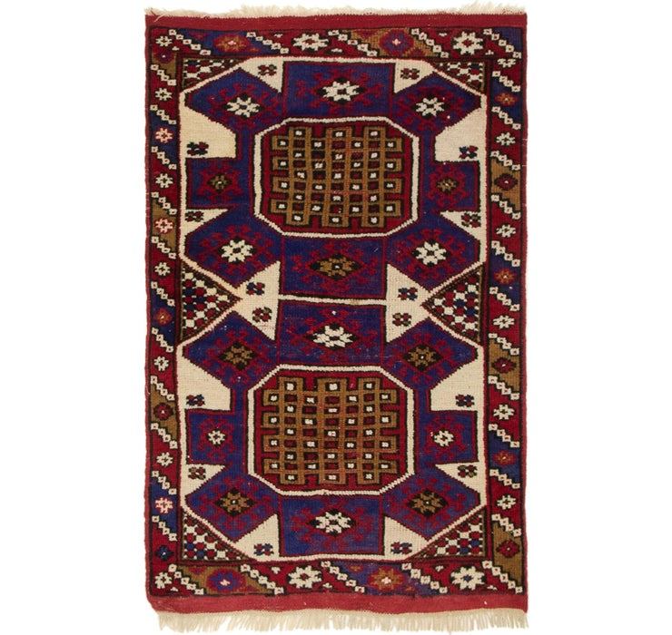 80cm x 130cm Anatolian Rug