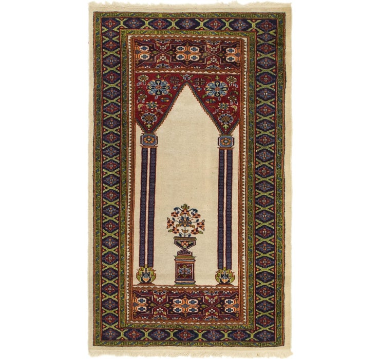 Image of 80cm x 135cm Lahour Rug