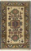 2' 6 x 4' Kazak Rug thumbnail