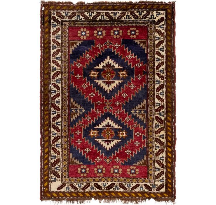 147cm x 213cm Anatolian Rug