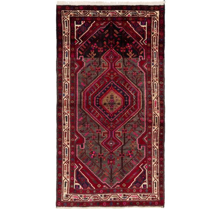 140cm x 260cm Tuiserkan Persian Rug