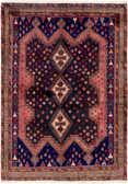5' 2 x 7' 4 Yalameh Persian Rug thumbnail