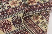 4' x 5' 9 Bukhara Oriental Rug thumbnail