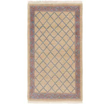 Image of  3' x 5' 6 Nepal Rug