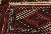6' x 10' Bukhara Oriental Rug thumbnail