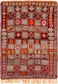 3' 7 x 5' Moroccan Rug thumbnail