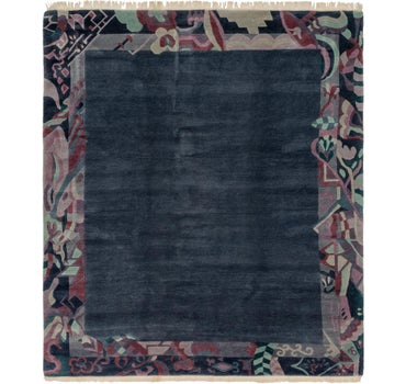 8' 5 x 9' 8 Nepal Rug main image