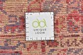 3' 9 x 5' 5 Anatolian Oriental Rug thumbnail