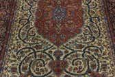 4' 8 x 7' 8 Kashmir Oriental Rug thumbnail
