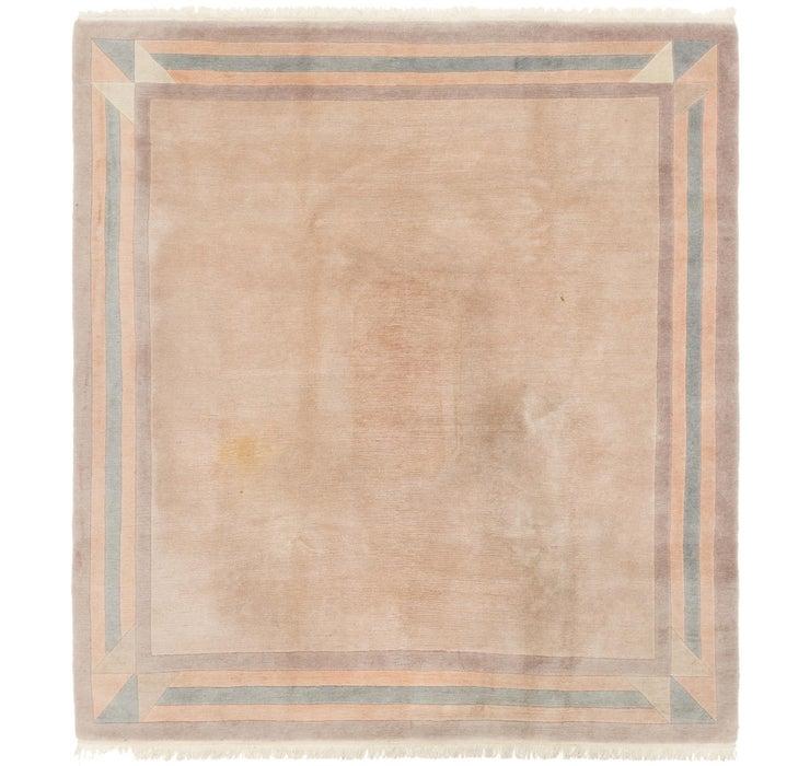 8' 2 x 9' Nepal Rug