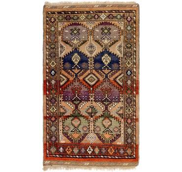 3' 9 x 6' 6 Anatolian Rug main image