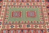 3' 10 x 6' 4 Anatolian Oriental Rug thumbnail