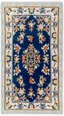 3' x 5' 4 Carved Pekin Rug thumbnail