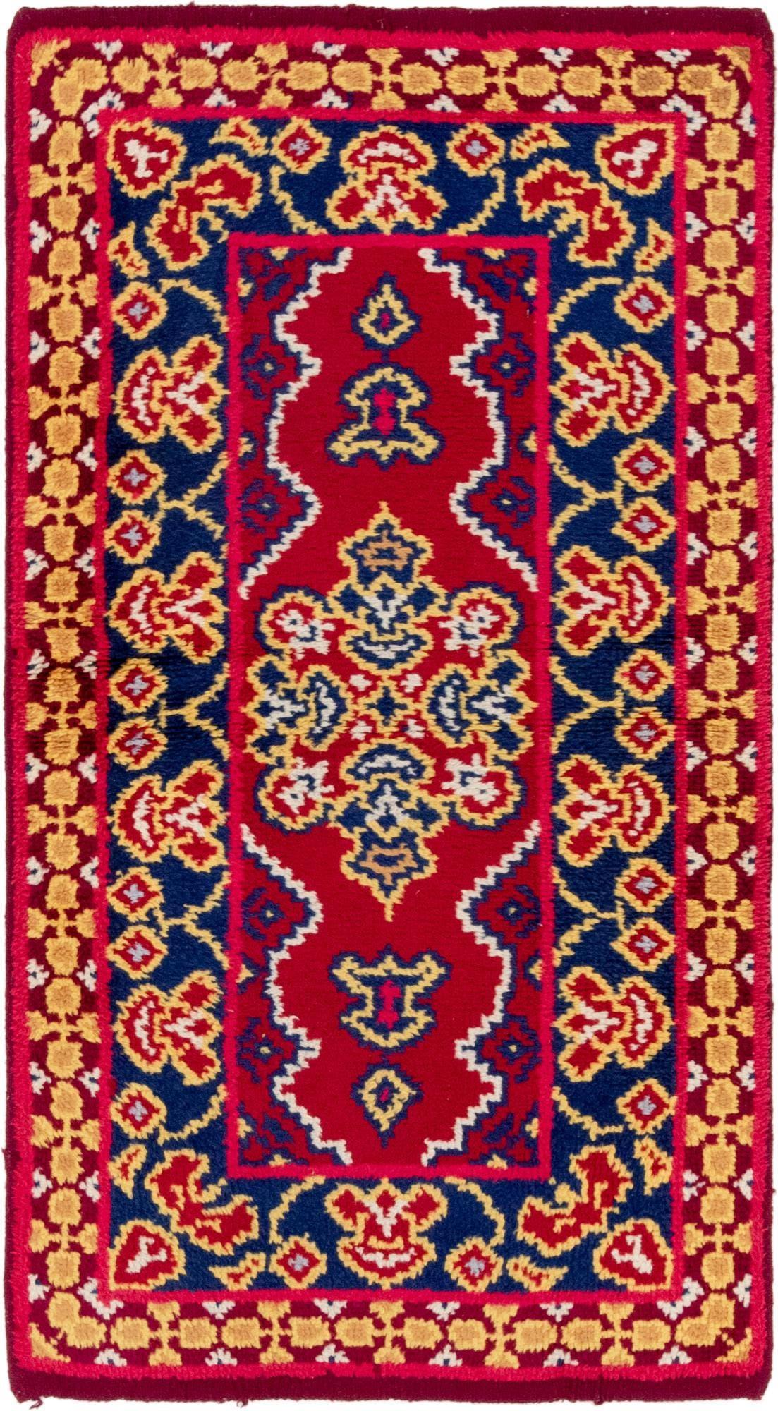 3' x 5' 10 Moroccan Runner Rug main image