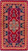 3' x 5' 10 Moroccan Runner Rug thumbnail