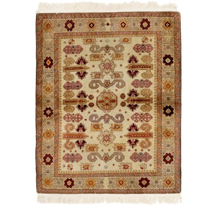 Image of 112cm x 145cm Romani Oriental Rug