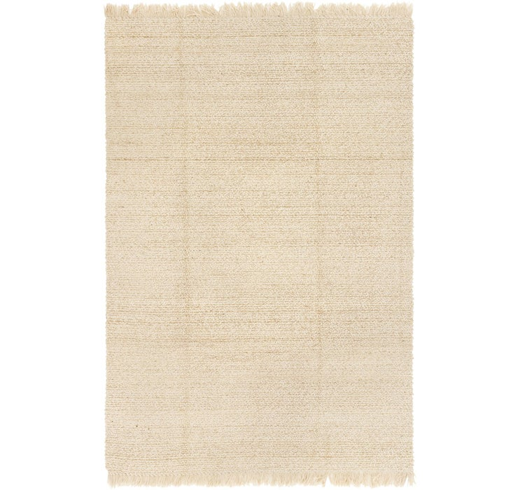 Image of 198cm x 305cm Moroccan Rug