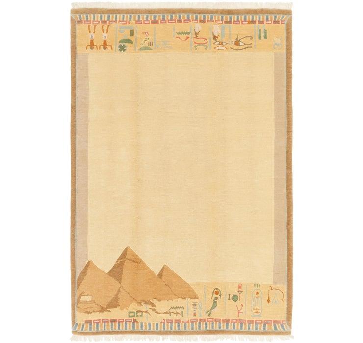 203cm x 305cm Nepal Rug