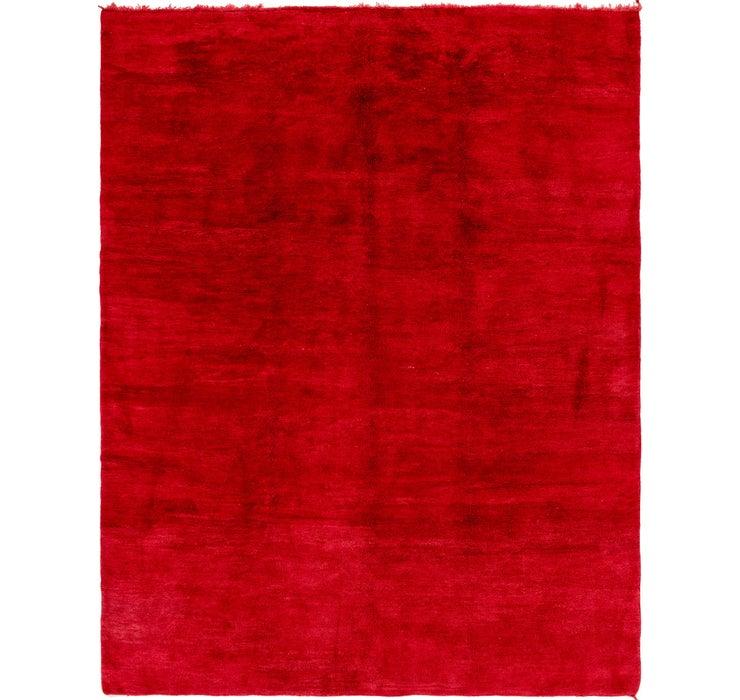 10' x 13' Moroccan Rug